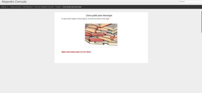 libros regalados