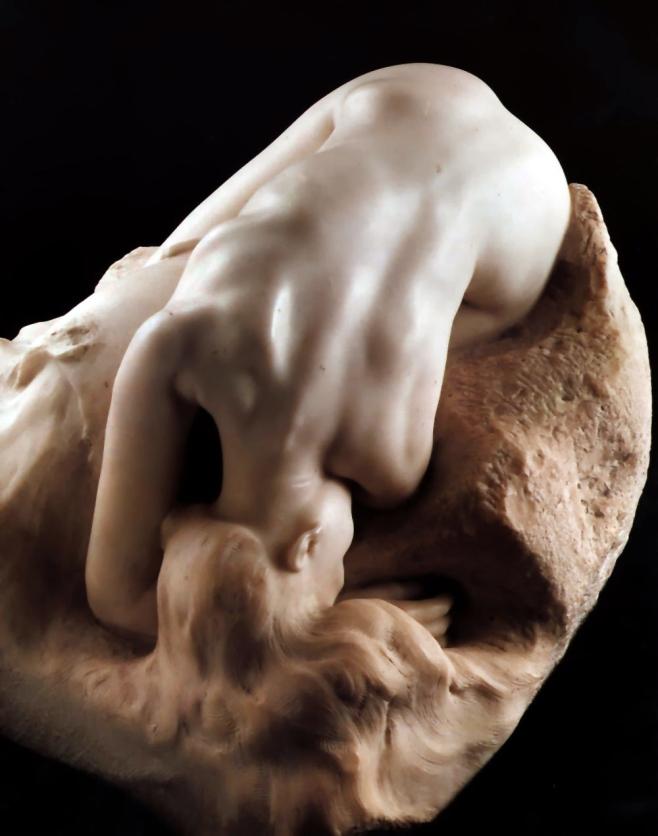 Danaide,-marble,-1885