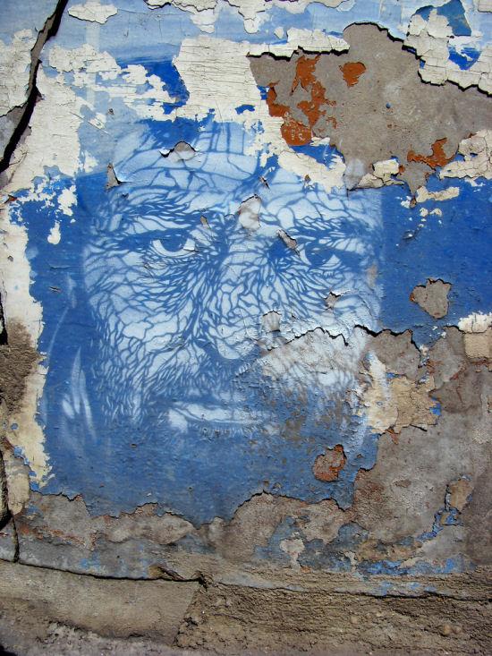 Street Art by Christian Guém