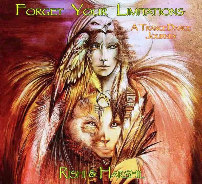 Forget Your Limitations by Rishi & Harshil
